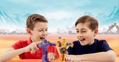 Win a mega Robozuna toy bundle