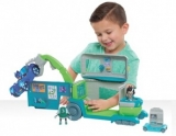 Win Romeo's Lab Playset