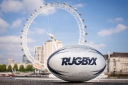 Win tickets to Rugby X, O2 Arena London