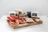 Win £500 to spend on seafood from Fish For Thought