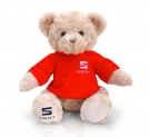 Win a SEAT limited edition bear and accessories