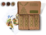 Win twelve months of SimplyCook boxes