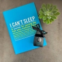 Win a sleep journal and balm set