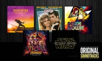 Win a bundle of must-have soundtracks