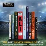 Win Sports Book Awards winners