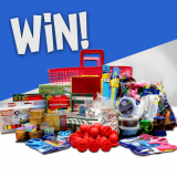 Win a Stationery & Arts bundle