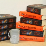 Win Stephen King Books