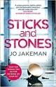 Win Sticks & Stones by Jo Jakeman