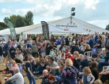 Win a VIP package to the Stone Food & Drink Festival