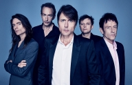 Win tickets to see a Suede live in session , London