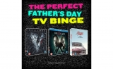 Father's Day 2018 Competition: Win a Father's Day TV boxset bundle