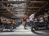 Win The Bike Shed London tickets