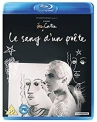 Win Jean Cocteau's 'The Blood of a Poet' & 'The Testament of Orpheus' on Blu-ray