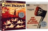 Win The Chant of Jimmie Blacksmith on Dual Format