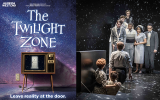 Win tickets to the Twilight Zone, London