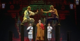 Win tickets to Soul Of Shaolin at Troubadour Wembley Park Theatre, London