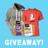 Win a bumper pack of Tofurky products