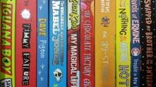Win Tom Fletcher children's books