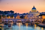 Win a 3 night break in Rome