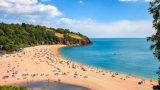 Win a UK beach trip for four