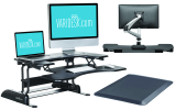 Win A Varidesk Competition Bundle