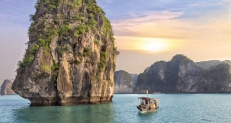 Win a 16-day adventure to Vietnam
