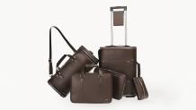 Win a five-piece Vocier luggage set worth £1,995