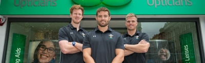 Win rugby tickets to Wales vs Ireland in Cardiff
