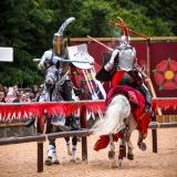 Win A Family Break At Warwick Castle