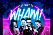 Win tickets to Wham! tribute at the O2 London