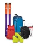 Win a £1,000 Whitedot & Osprey ski package