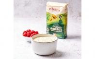 Win White's Oats Goodies for World Porridge Day