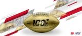 Win a Wilson NFL 100 Gold Football