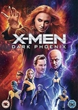 Win a DVD copy of X-men: Dark Phoenix