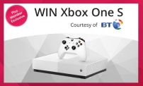 Win Xbox One S