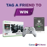 Win an Xbox bundle