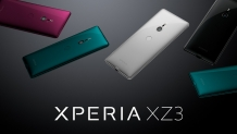 Win a Sony Xperia XZ3 and 12 months entertainment