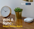 Win a Yale Sync Alarm