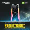 Win Zotac Gaming prizes