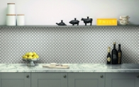 Win a Bushboard splashback from the Vista collection