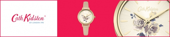 Win a Cath Kidston Watch
