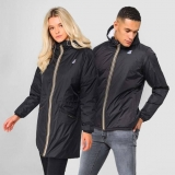 Win a K-Way jacket