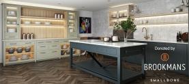 Win a designer kitchen worth £40,000!