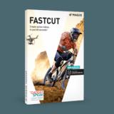 Win a MAGIX Fastcut Plus