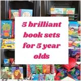 Win Free Children's Book Bundle