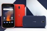 Win a Nokia 1 handset