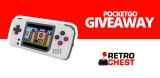 Win a PocketGo Console