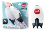 Win a Rockit portable baby rocker