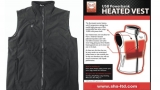 Win a Surface Heating Systems heated vest