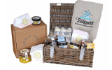 Win a Tracklements and Neal's Yard Dairy hamper